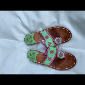 Shoes - Jack Rogers